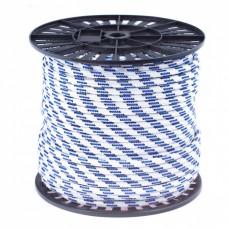 Шнур плетёный комбинированный.