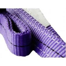Строп текстильный петлевой 1,0т/1,5м.